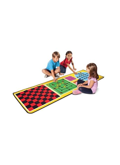 Melissa&Doug Oyun Halısı Renkli